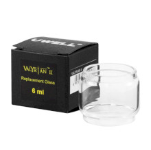Uwell Valyrian 2 Glass Tube 6ml