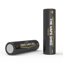 The Vape Shed - 18650 Battery Wrap