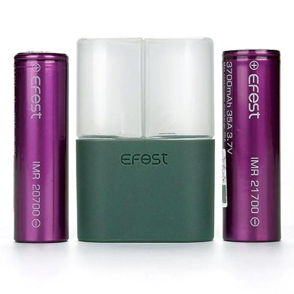 Efest 20700/21700 Battery Case (2)