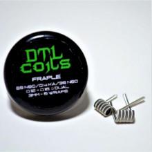 DTL Coils - Fraples