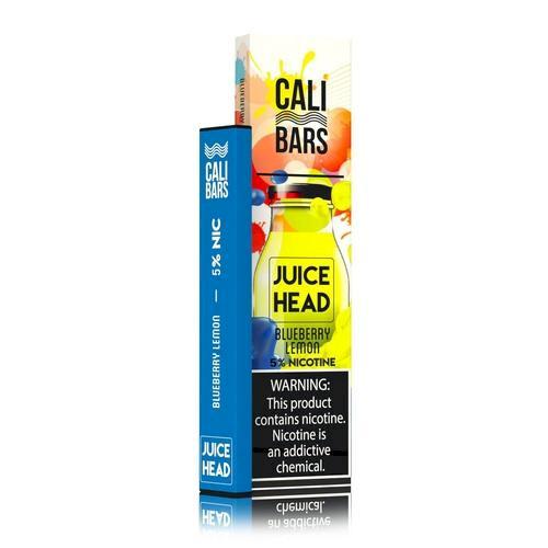 Juice Head - Blueberry Lemon Disposable 5%