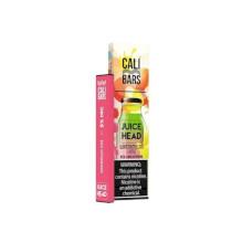 Juice Head - Strawberry Kiwi Disposable 5%