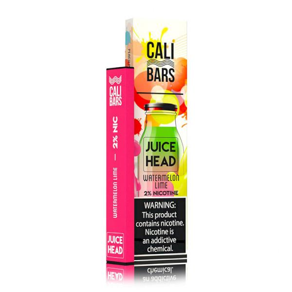 Juice Head - Watermelon Lime Freeze Disposable 5%