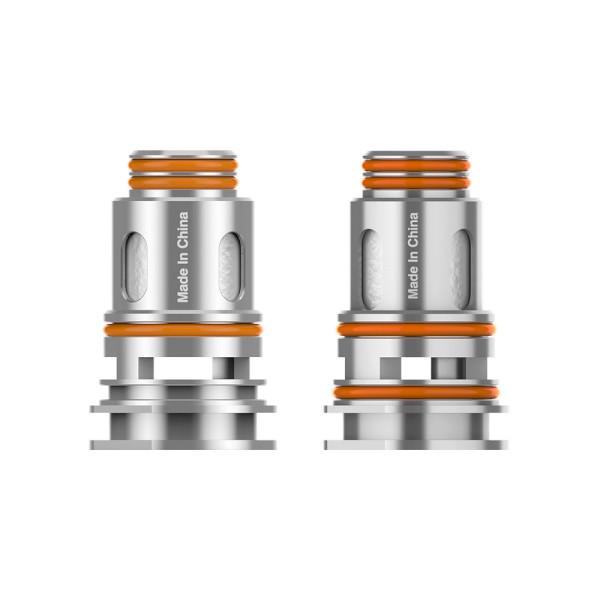 Geekvape P Series 0.4ohm Coils - 5 Pack