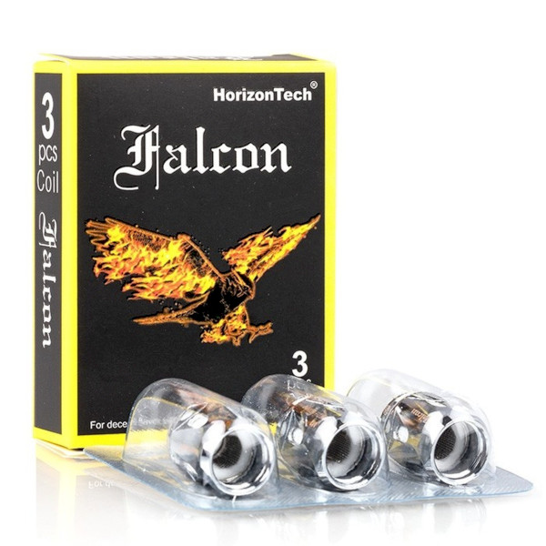 Horizon M-Dual Coil 0.38ohm - 3 Pack