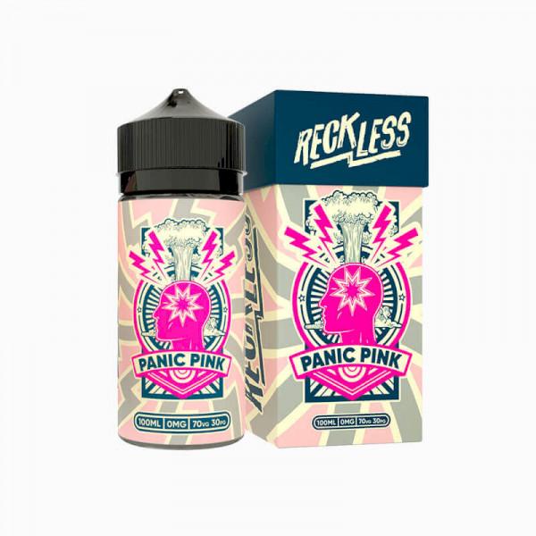 Reckless - Panic Pink 100ml