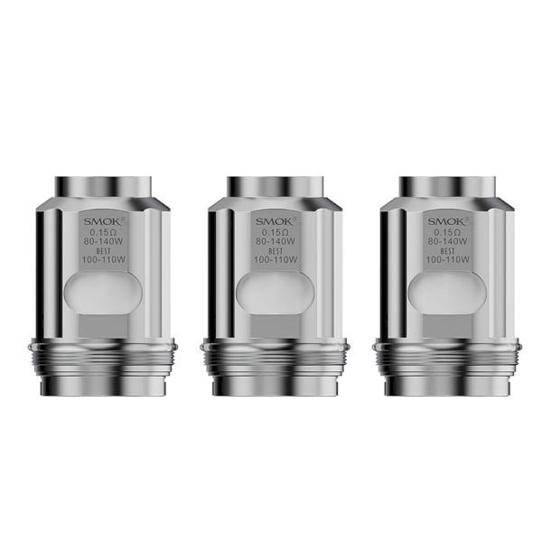 SMOK TFV18 Dual Meshed 0.15ohm Coils - 3 Pack