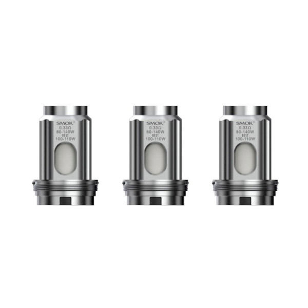 SMOK TFV18 Meshed 0.33ohm Coils - 3 Pack