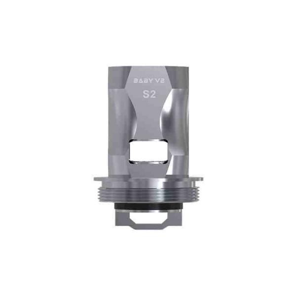 Smok TFV8 Baby V2 0.15ohm (S2) - 3 Pack