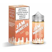 Jam Monster - Peach 100ml