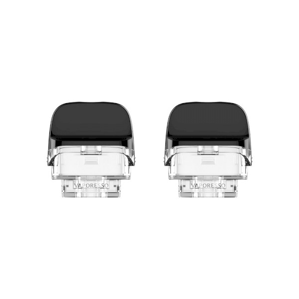 Vaporesso LUXE PM40 Cartridge 4ml - 2 Pack