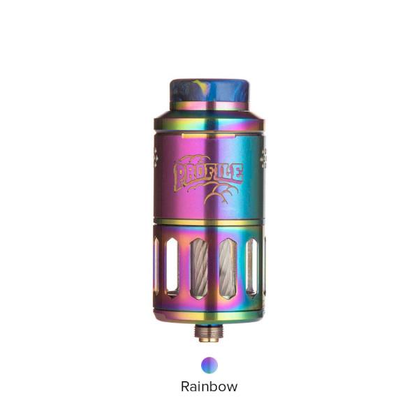 Wotofo Profile RDTA - Rainbow