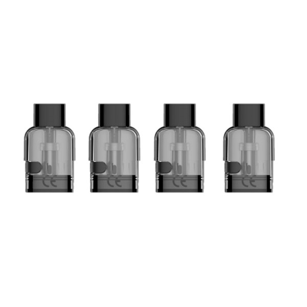 Geekvape Wenax K1 Replacement Pods 1.2 Ohm - 4 Pack