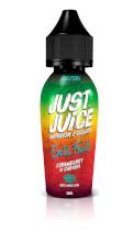 Just Juice - Strawberry & Curuba 60ml