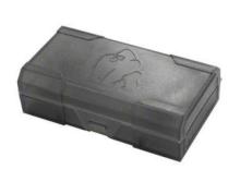 Chubby Gorilla Dual Battery Case