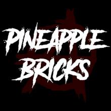 Deep South Resistance Pineapple Bricks 30ml