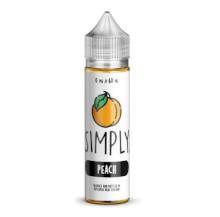 Simply - Peach 60ml