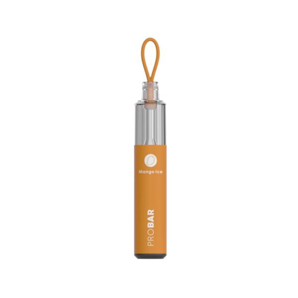SMOK ProBar Disposable - Mango Ice 5%
