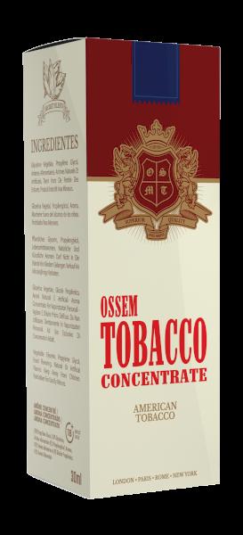 Ossem American Tobacco Salts 30ml - 35mg