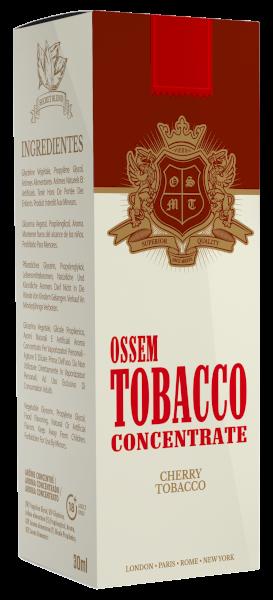 Ossem Cherry Tobacco Salts 30ml - 35mg