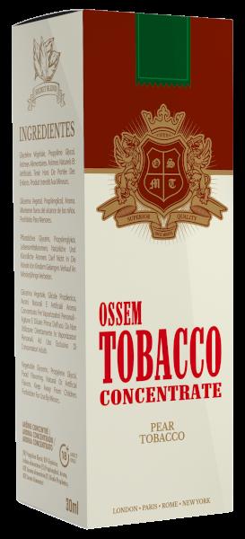 Ossem Pear Tobacco Salts 30ml - 35mg