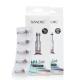 SMOK LP1 DC 0.8ohm MTL Coils - 5 Pack