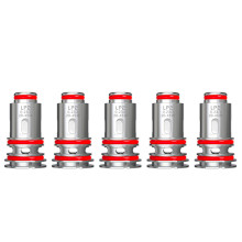 SMOK LP2 Meshed 0.23ohm DL Coils - 5 Pack