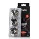 SMOK Morph Pod 40 Empty RPM Pod (Black) - 3 Pack
