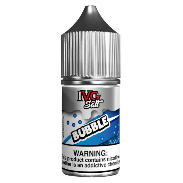 IVG Bubblegum Salts 30ml