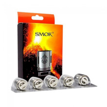 SMOK TFV8 Baby-T6 Coil 0.2ohm - 5 Pack