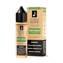 White Note Mint Cream Tobacco 60ml