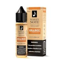 White Note Orange Tobacco 60ml
