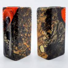 DEFMODS Def Stab Wood Exclusive 400W 4S 2250mah - Orange/Brown