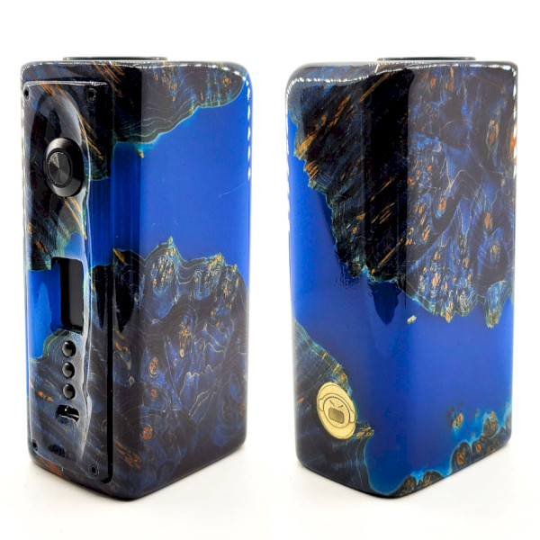 DEFMODS Def Stab Wood Exclusive 400W 4S 2250mah - Blue
