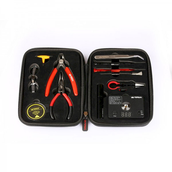 Vaporam DIY Tool Kit 4.0