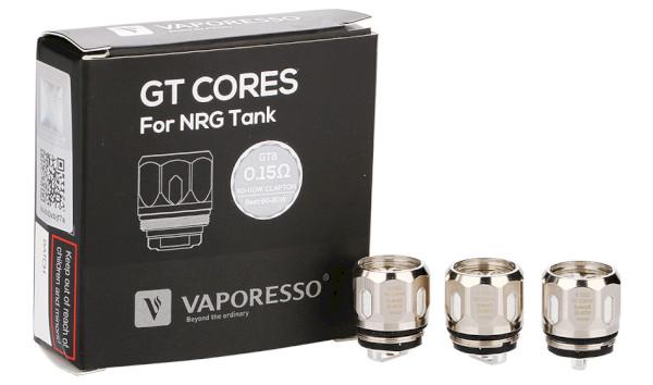 Vaporesso Revenger GT8 Core Coil 0.15ohm - 3 Pack