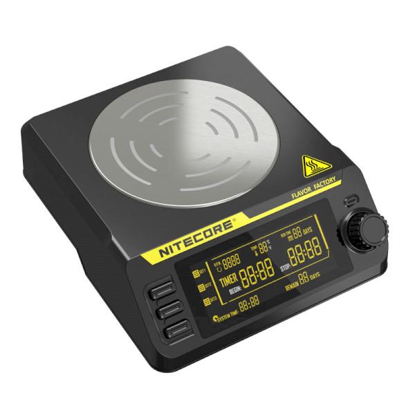Nitecore NFF01 Magnetic Liquid Mixer EU