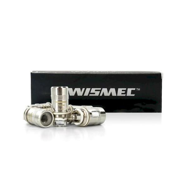Wismec Amor Coils 0.2ohm - 5 Pack