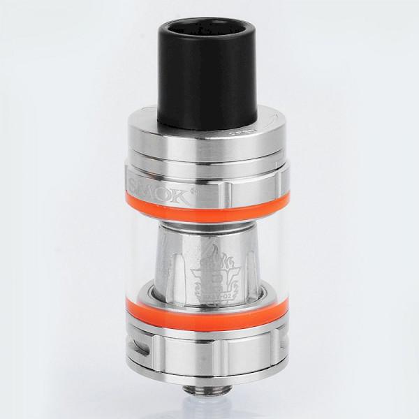 SMOK TFV8 Baby Tank (2ml EU) - Stainless Steel