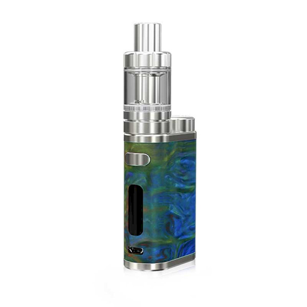 iStick Pico RESIN with MELO III Mini Kit Multicolour Resin Edition