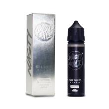 Nasty Juice - Tabacco Silver 60ml