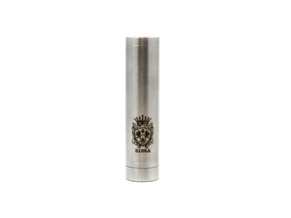 Kindred II Mod - Council of Vapor - Stainless Steel