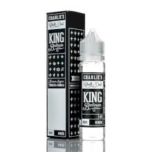 Charlie's Chalk Dust - King Bellman 60ml