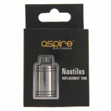 Aspire Nautilus Replacement Steel Tank