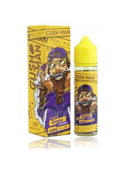 Nasty Juice - Cushman Grape 60ml
