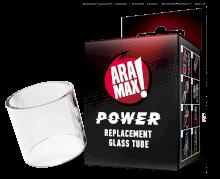 ARAMAX Power 5ml Glass Tube