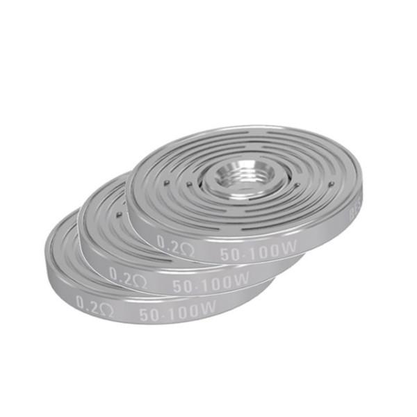 Vandyvape MAZE Coils 0.2ohm - 3 Pack