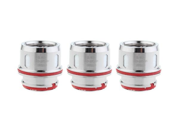 Vaporesso GTM8 EUC Coil 0.15ohm - 3 Pack