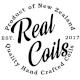 RealVapes Coils - LR-F (Low Res Fralien)