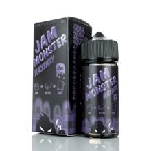 Blackberry - Jam Monster E Liquid 100ml
